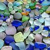Sea Glass Hunting Club