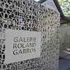 Musée de la Fédération Française de Tennis - Roland-Garros
