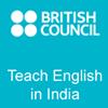 Teach English in India - British Council
