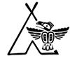 Crow Camp Tipis