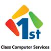 1st Class Computer Services ltd