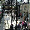 Craven Court shopping centre Skipton