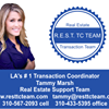 Real Estate Support Team