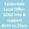 Calderdale Local Offer