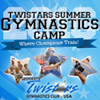 Twistars Gymnastics Camp