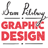 Sam Pilsbury Graphic Design