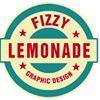 Fizzy Lemonade Graphic Design