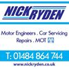Nick Ryden Motor Engineers LTD
