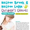 Halton Lodge Children's Centre