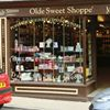 Mr Simms Olde Sweet Shoppe Knutsford