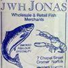 J.W.H. Jonas Fishmongers