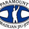 Paramount Brazilian Jiu-Jitsu