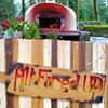 All Fired Up : Mobile Pizza Oven