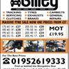 Ability Auto Center Ltd