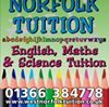 West Norfolk Tuition