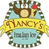 Nancy's Italian Ice