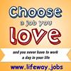 LifeWay Jobs