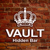 Vault Hidden Bar
