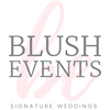 Blush Events Signature Weddings