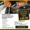 DCS Servicing Mobile Mechanic Chesterfield
