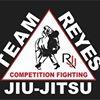Jose Reyes Brazilian Jiu-Jitsu