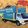 Divine Moving