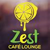 Zest Cafe Lounge