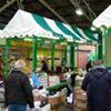 Bedworth Market