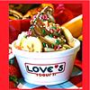 Love's Yogurt