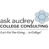 ask audrey college consulting