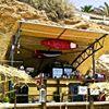 Pura Vida Beach bar