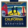 California Half & Full Marathon Series