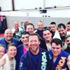 The Winchester Jiu Jitsu Academy