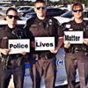 Law Enforcement Life