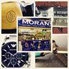 Moran's