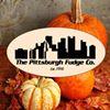 Pittsburgh Fudge