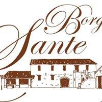 Borgo Sante