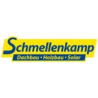 Schmellenkamp Die Dachbaumeister              Dachbau • Holzbau • Solar