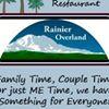 Rainier Overland