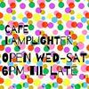 Café Lamplighter