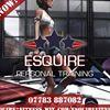 Esquire Athletic Development