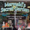 Mermaid's Secret Garden