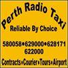 Perth RadioTaxis