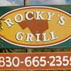 Rocky's Grill