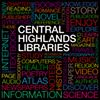 Central Highlands Libraries