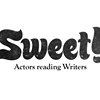 SWEET: Actors Reading Writers