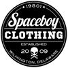 Spaceboy Clothing