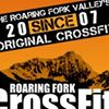 Roaring Fork CrossFit