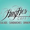 Hug-Hes Cafe
