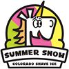 Summer Snow Shave Ice